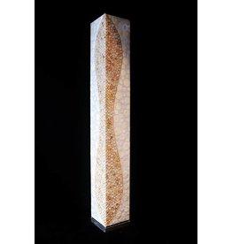 Eliassen Stehlampe quadratisch Dru 150cm