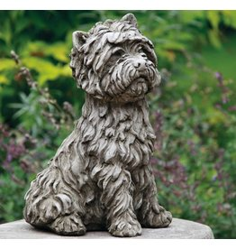 Dragonstone West Highland Terrier Hund