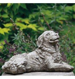 Dragonstone Tuinbeeld Retriever hond