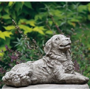 Dragonstone Tuinbeeld Retriever hond