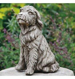 Dragonstone Bearded Collie (Disney) Hund