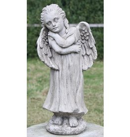 Dragonstone standing angel