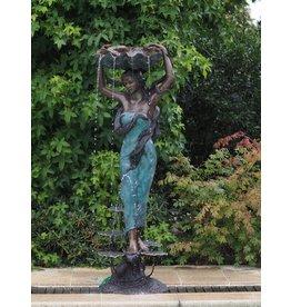 Bronzefrauenbrunnen