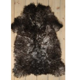 Sheepskin Curl gray