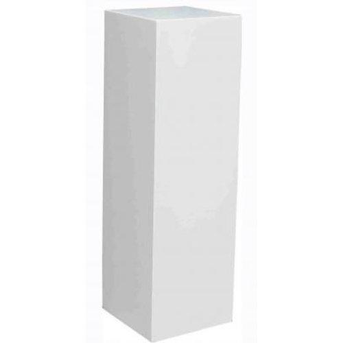 Eliassen Säulenmatte weiß 100 cm