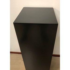 Eliassen Zuil mat zwart 60cm