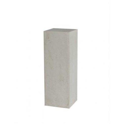 Eliassen Column concrete color 80 cm