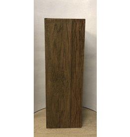 Eliassen Base Natural wood 28x28x80cm