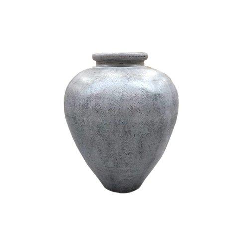 Eliassen Interior Vase Spolla 80x65cm Old gray