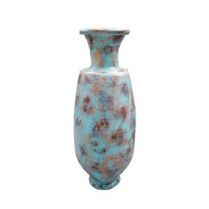 Eliassen Interior Vase Prako 120cm Turquoise
