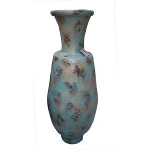 Eliassen Interior Vase Prako 150cm Turquoise