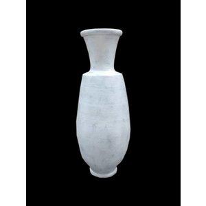 Eliassen Interior Vase Prako 120cm Old white