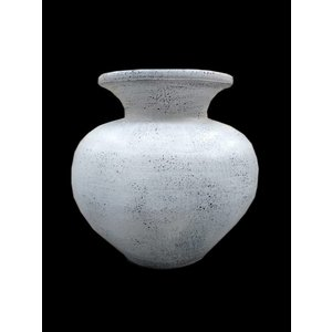 Eliassen Interior Vase Polos Old white 50x60cm