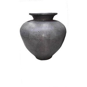Eliassen Interieur Vase Polos Old grau 70x80cm
