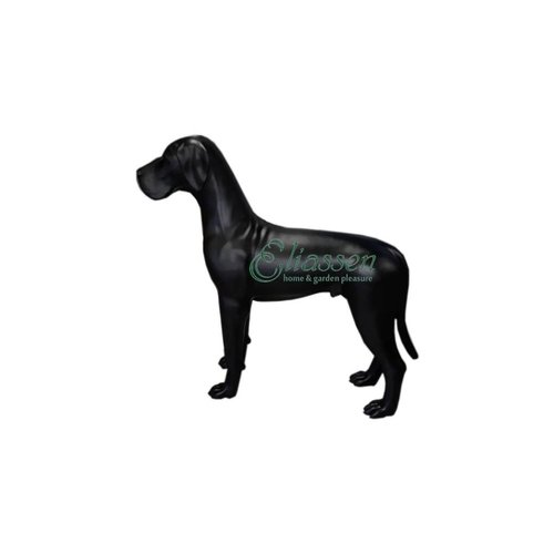 Eliassen Dänischer Hund in Lebensgröße