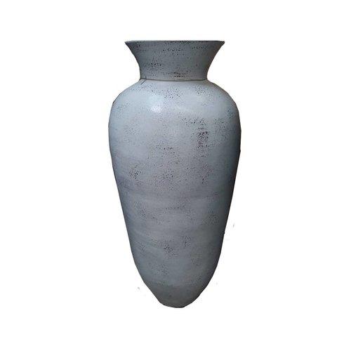 Eliassen Interior Vase Kolo Old white 50x100cm