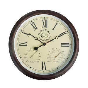 Esschert Donderglas barometer - Copy