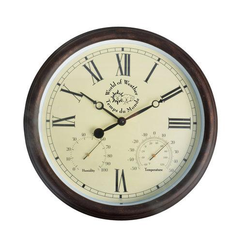 Esschert Donderglas Barometer - Kopie