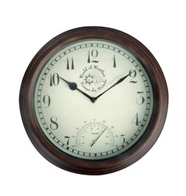 Outside clock TF007
