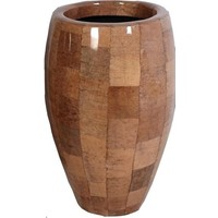 Interior Vase Bacan 38x60cm
