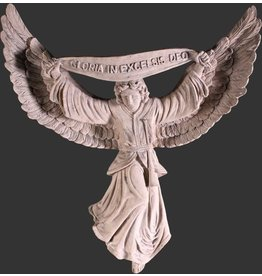 Angel hanging 62cm