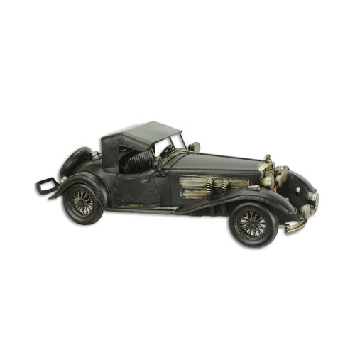 Eliassen Miniatur Modell Gangster Auto