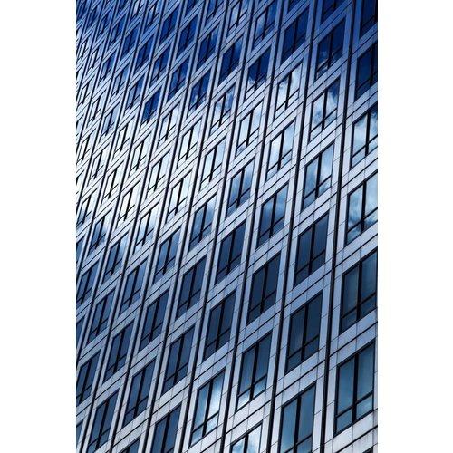 Wandkraft Wandkraft glass painting Height 148x98cm