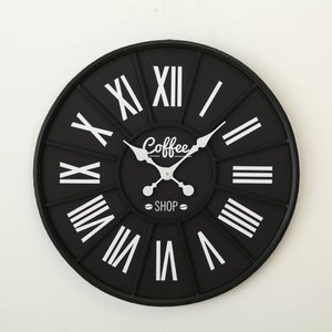 Eliassen Wall clock large Starba