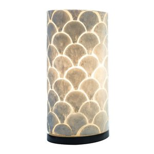 Table lamp 40cm Kipas