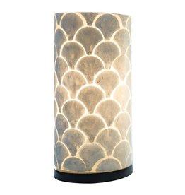 Tafellamp 30cm Kipas