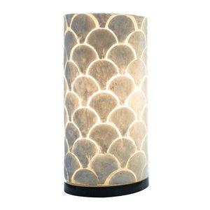 Table lamp 30cm Kipas