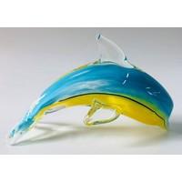 Glazen beeld Dolfijn 2