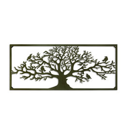 Wall decoration tree of life