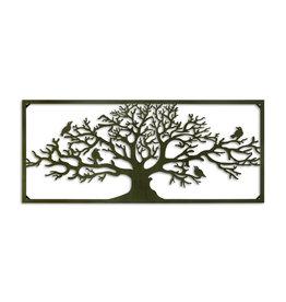 Wanddekoration Baum des Lebens