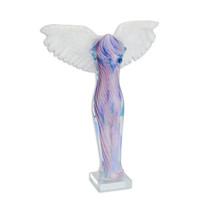 Glazen beeld muranostijl engel