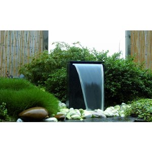 Ubbink Waterfall element set Vicenza