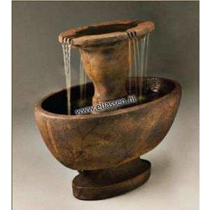 Henri Studio Alfresco fountain