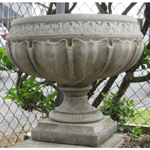 Dragonstone Garden vase Blenheim