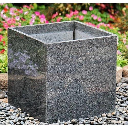 kubusbak granite
