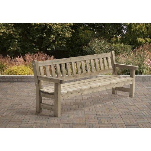 Talen Staphorst Park bench Zeist in 3 sizes
