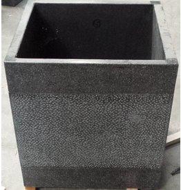Eliassen Bloembak 60x60x60cm Vaso Pressore