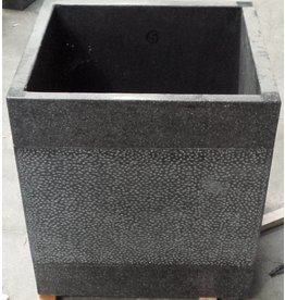 Eliassen Flower box 60x60x60cm Vaso Pressore