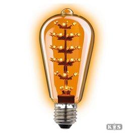 Eliassen Rustic LED lamp