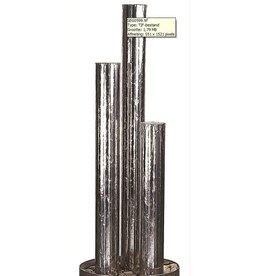 Eliassen Water pillars stainless steel set XXL
