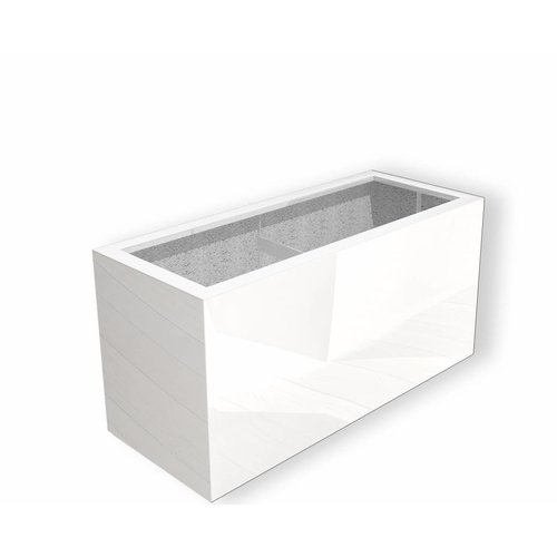 Adezz Producten Planter Buxus Adezz polyester high gloss