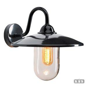Eliassen Muurlamp verzinkt Brig