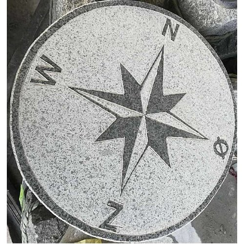 Eliassen Kompassfliese 50 cm