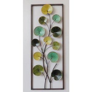 Eliassen Wanddecoratie abstract 7