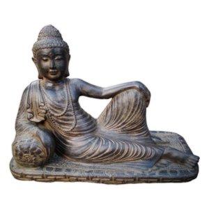 Eliassen Buddha Bild entspannen in 3 Größen