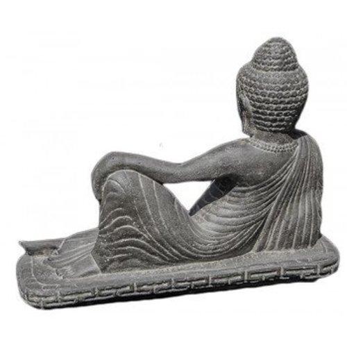 Eliassen Beeld boedda relaxend in 3 maten